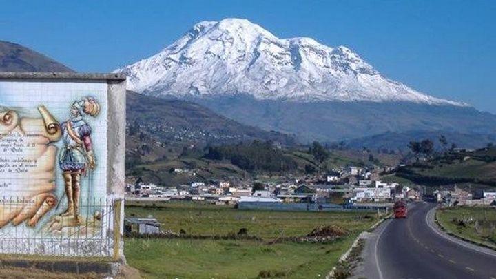 vulkan-chimboraso
