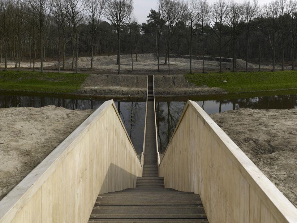 Мост Моисея (Moses Bridge)