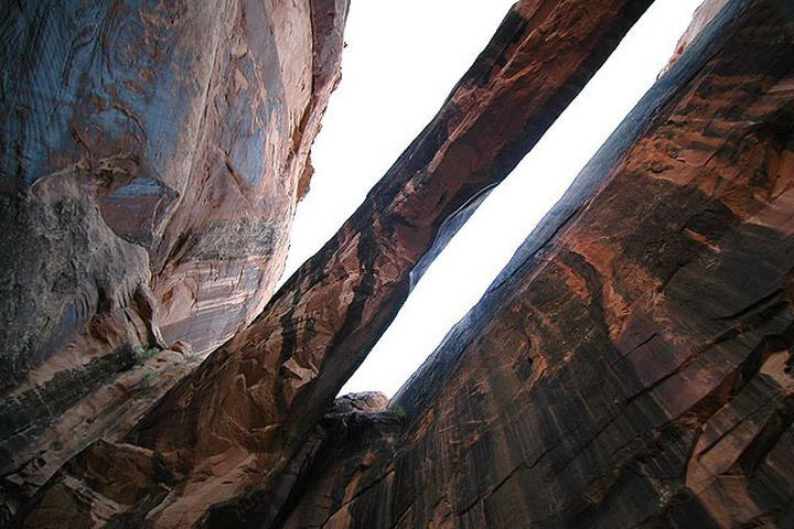 Природные мосты планеты 239