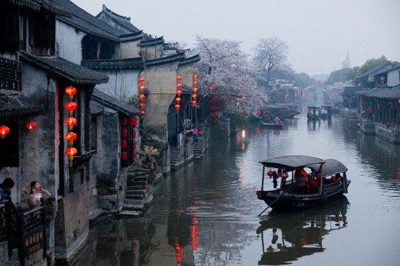 Сунчжоу, Китай