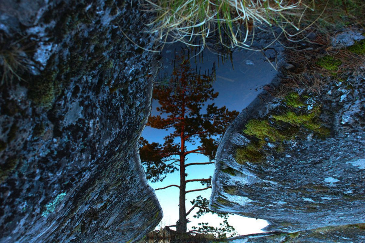 Потрясающий по красоте архипелаг - Ладожские шхеры