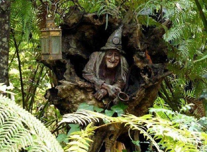 Чем притягивает туристов сад Бруно Торфса - самая посещаемая достопримечательность Австралии